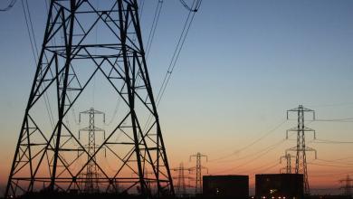 مساعي حثيثة من الشركة العامة للكهرباء للعودة بالتيار الكهربائي