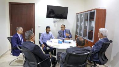 Photo of نواب طرابلس يتابعون أعمال الأجهزة الرقابية