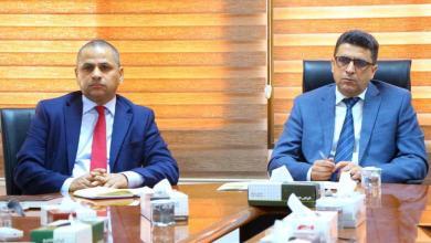 Photo of المؤسسة الليبية للاستثمار تستعرض خطة إقفال الميزانيات