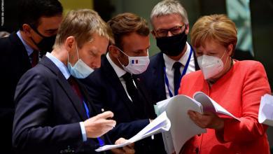 صورة بعد قمة ماراثونية.. إقرار خطة التعافي الأوروبية بأكبر ميزانية