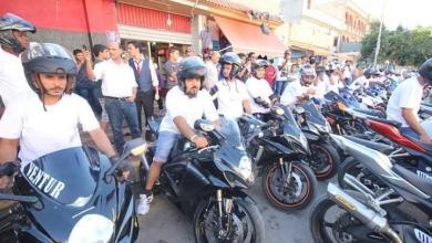 Photo of اجتماع نادي نجوم طرابلس للرياضات الميكانيكية