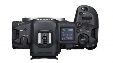 Photo of جديد كانون كاميرا تسجل فيديوهات بدقة 8K