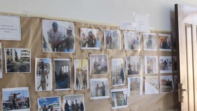 """Photo of بنغازي تنظم معرضا لتوثيق المعارك وجرائم التنظيمات الإرهابية """"صور"""""""