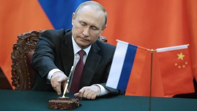 Photo of روسيا تتعهد بالرد على عقوبات أوروبية جديدة