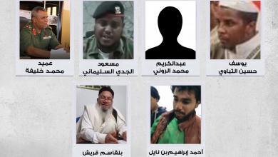 Photo of صنع الله يطالب بمعاقبة مُغلقي النفط دولياً.. و218 تكشف الأسماء