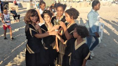 Photo of رياضيو الكيك بوكسينغ يشاركون بمهرجان للرياضات البحرية