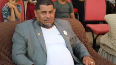 Photo of لخبرته الطويلة.. إدارة النصر تكلف المشيطي بمهمة المراقب العام
