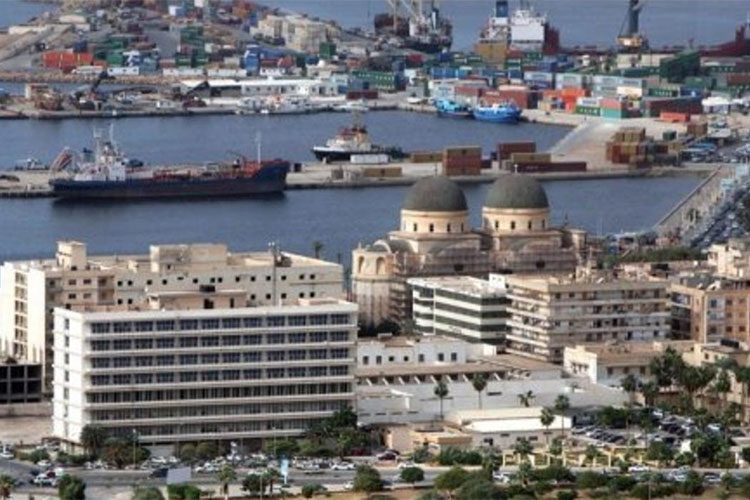 """مدينة بنغازي - """"أرشيفية"""""""