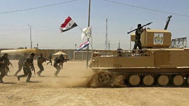 Photo of العراق يُصعّد دبلوماسياً وعسكرياً رداً على التوغل التركي