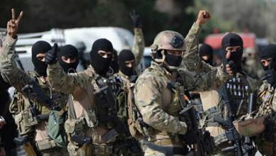 Photo of الداخلية التونسية تُحبط مخطط إرهابي لداعش بإحدى ولايات الجنوب