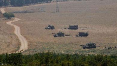Photo of اندلاع اشتباكات بين حزب الله والجيش الإسرائيلي