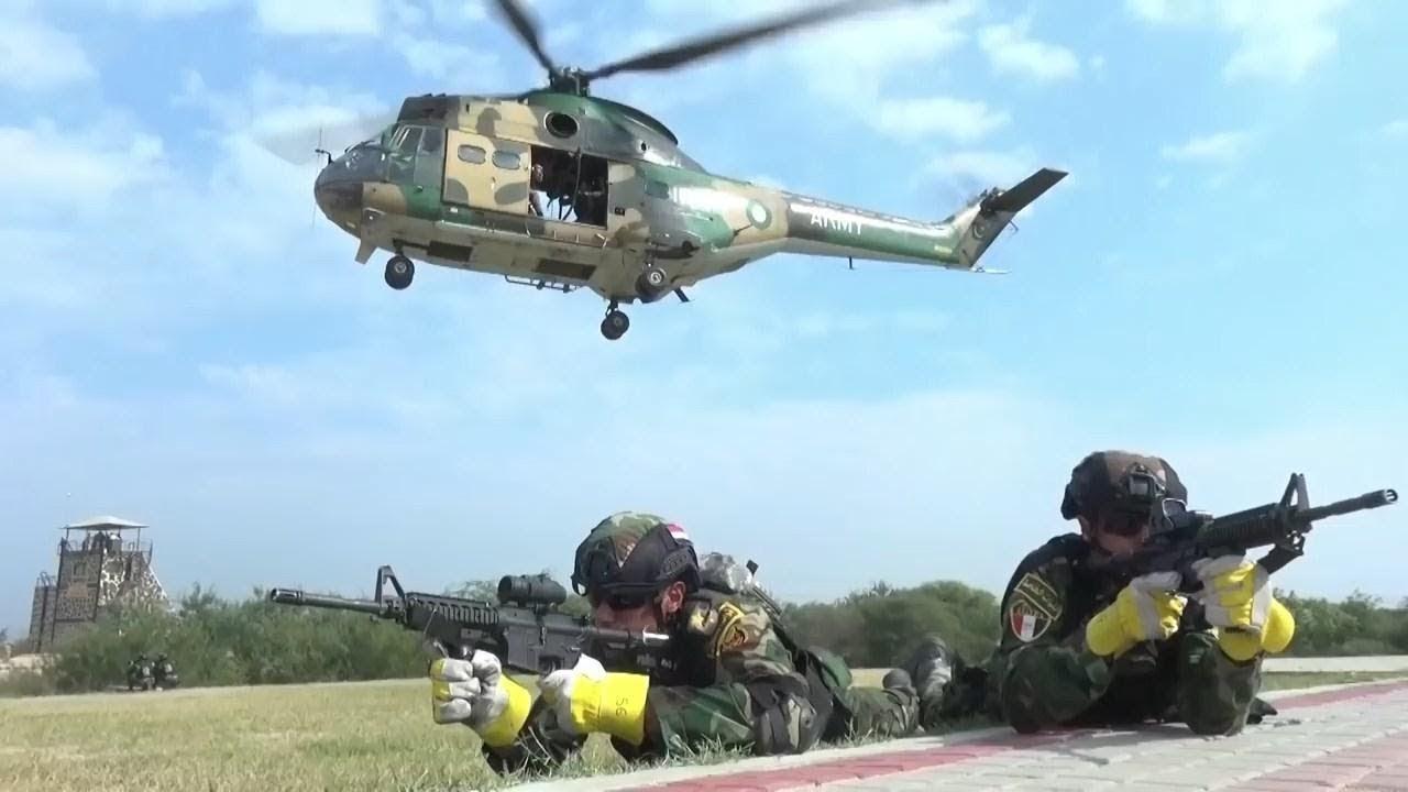 البرلمان الليبي يخول الجيش المصري بالتدخل لحماية الأمن القومي الليبي والمصري