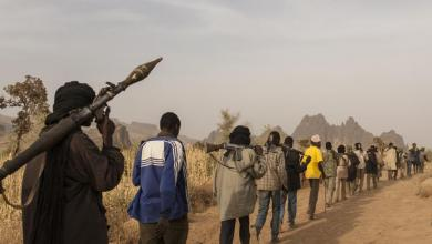 "Photo of إعلان الطوارىء شماليّْ السودان بعد اندلاع أعمال عنف بــ"" دارفور"""