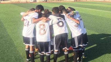 Photo of بسبب كورونا.. فرعي بنغازي لكرة القدم يلغي مسابقاته
