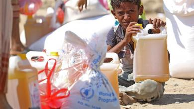 "Photo of ""صرخة أممية"": ثلث اليمنيين يعيشون ""مجاعة محققة"""