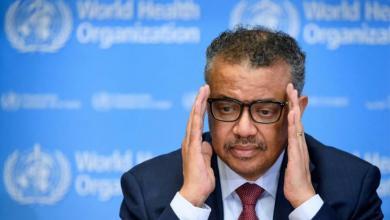 "Photo of ""الصحة العالمية"": لا يوجد حل سحري حاليًا لكورونا"