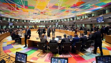 Photo of على وقع غليان المتوسط.. انطلاق الاجتماع الأوروبي الاستثنائي