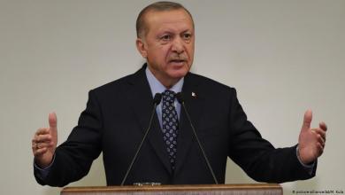 Photo of أردوغان يدعو لحل أزمة شرق المتوسط بالحوار