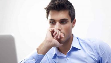 صورة هذه المشاكل الصحية والنفسية يسببها التوتر