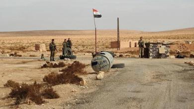 Photo of داعش يُهاجم الجيش السوري شمالي البلاد