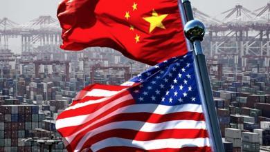 """Photo of """"حرب العقوبات"""" تشتعل بين الصين وأميركا"""