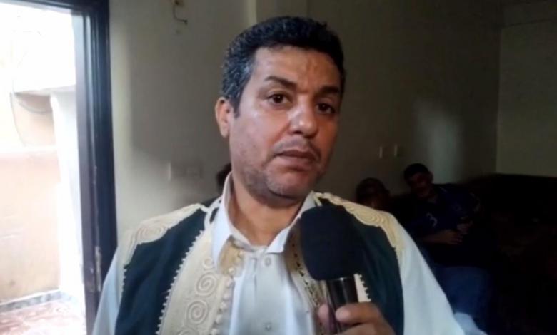 Photo of رابطة أندية المنطقة الشرقية تكرم العرفي والرعيض