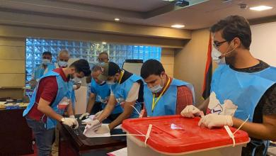 Photo of إيقاف العملية الانتخابية للمجلس البلدي مصراتة