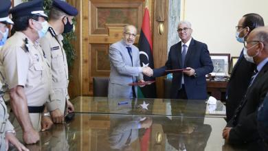 Photo of الكبير وباشاغا يُوقّعان اتفاقية لمكافحة الفساد