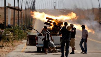 Photo of الجمود السياسي والميداني سيد الموقف في ليبيا