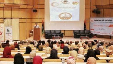 Photo of نقابة طب المختبرات الليبية تتضامن مع المركز الوطني لمكافحة الأمراض