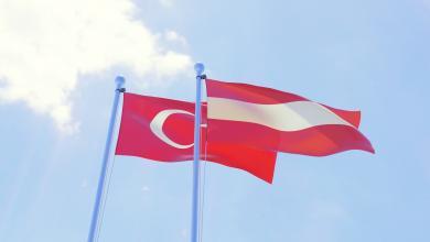 صورة النمسا: الوضع خطير في المتوسط بسبب الخروقات التركية