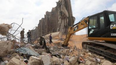 Photo of خسائر انفجار بيروت المُؤمّن عليها تبلغ 3 مليارات دولار