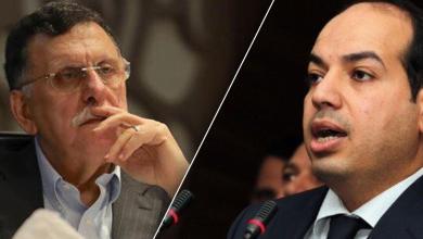 "Photo of ""شبهات الفساد"" تنذر بخلافات في صفوف حكومة الوفاق"