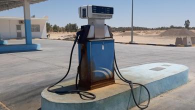 """صورة بلدية الجفرة تشكو """"الغياب الطويل"""" لوقود الديزل"""