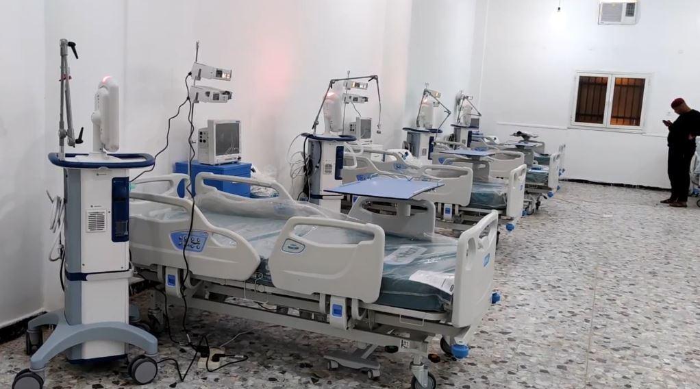 الغرفة المركزية في مدينة سبها تنفي السيطرة على وباء كورونا بالبلدية