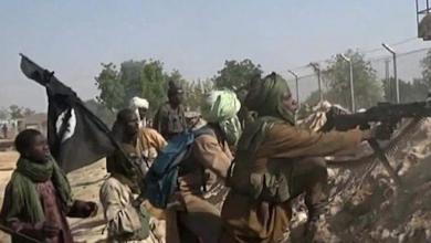 صورة الكاميرون..مقتل 15 شخصا في هجوم على مخيم للنازحين