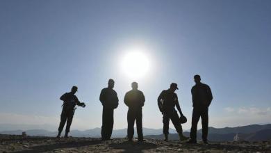 Photo of قتلى وجرحى بإطلاق نار على الحدود بين باكستان وأفغانستان