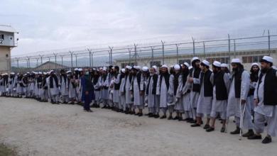 صورة طالبان تعلن استعدادها للمفاوضات مع الحكومة الأفغانية