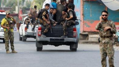 Photo of داعش يشن هجوما داميا على سجن في أفغانستان