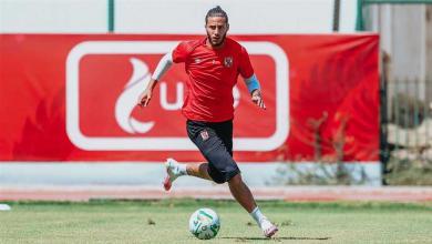 صورة صبحي يشعل الأوساط الرياضية المصرية بانتقاله لبيراميدز