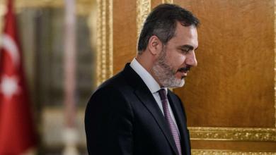 Photo of رئيس الاستخبارات التركي زار طرابلس والجزائر وروما