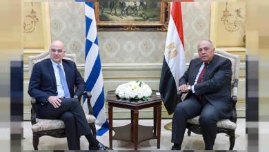 Photo of مصر: اتفاقيتنا مع اليونان تطور تاريخي وحماية للمصالح