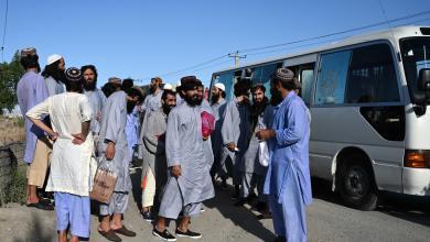 صورة أفغانستان.. إطلاق سراح 400 من سجناء طالبان المتشددين