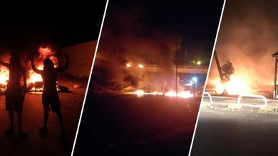 """صورة طرابلس تعيش ليلة استثنائية ومواقف رسمية """"ضبابية"""""""