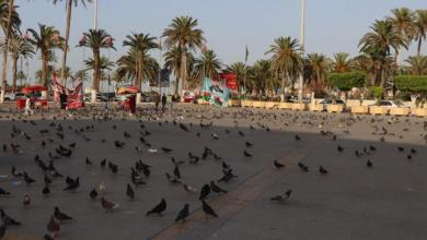 صورة مفوضية حقوق الإنسان تعلن تعيين 3 محققين لتوثيق الانتهاكات في ليبيا