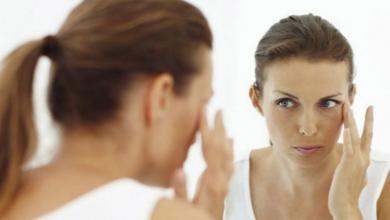 صورة اكتشفي نقص الفيتامينات من هذه العلامات على الوجه والشعر