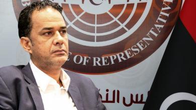 """Photo of """"العريبي""""يستنكر تصريحات سفير بريطانيا السابق لدى ليبيا"""