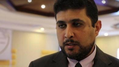 """صورة """"مالية الوفاق"""" تبحث ملف غسيل الأموال"""