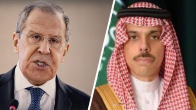 Photo of روسيا والسعودية تدعو لإحياء أهداف مؤتمر برلين