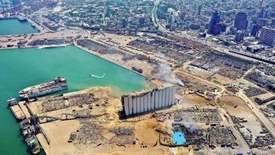 "Photo of فزعة دولية لـ""ترميم جراح"" لبنان بعد الانفجار الكارثي"